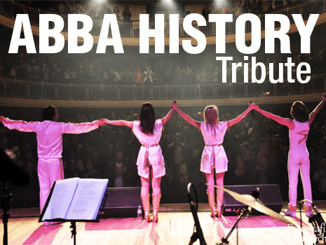 Placeholder - loading - Promoção - ABBA History (cover)