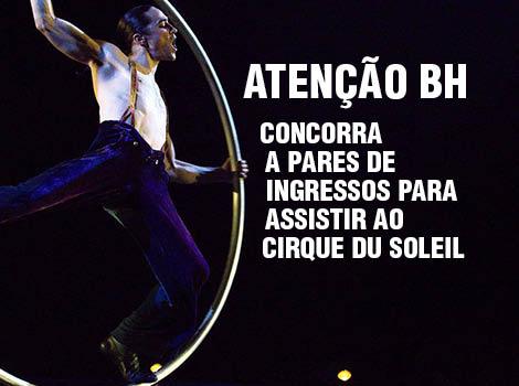 Placeholder - loading - Promoção - Corteo - Cirque Du Soleil BH
