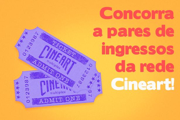 Placeholder - loading - Promoção - Concorra a Ingressos Cineart