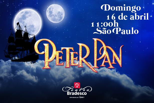 Placeholder - loading - Promoção - Concurso Cultural - Peter Pan