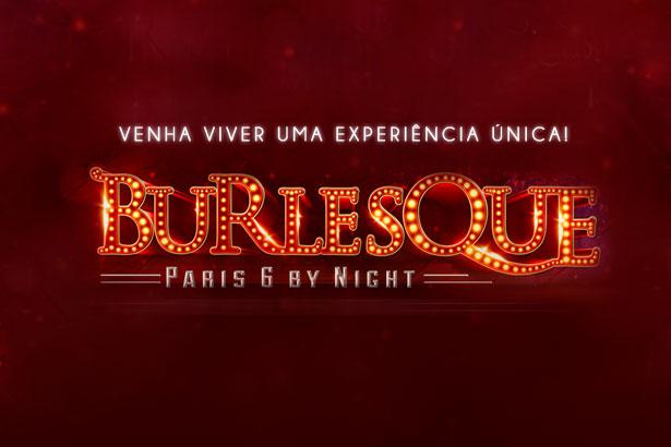 Placeholder - loading - Promoção - Burlesque - Paris 6 by Night