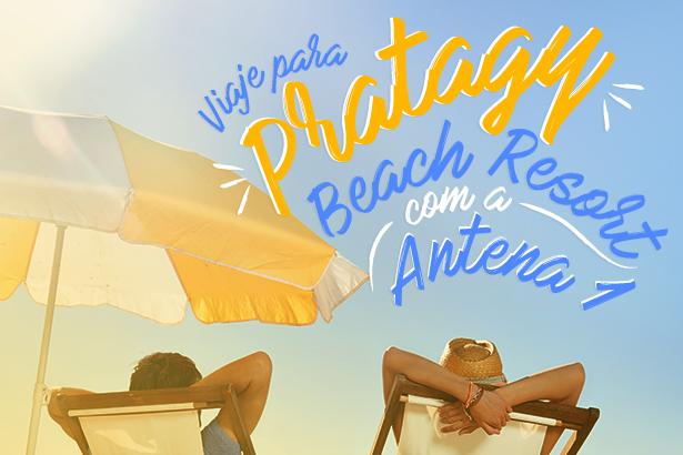 Placeholder - loading - Promoção - Viaje para Pratagy Beach Resort com a Antena 1