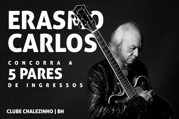 Placeholder - loading - Promoção - Concurso Cultural - Show Erasmo Carlos