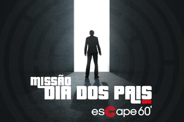 Placeholder - loading - Promoção - Escape 60 - Missão Dia dos Pais