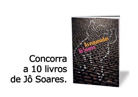 Placeholder - loading - Promoção - As Esganadas de Jô Soares