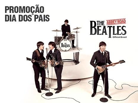 Placeholder - loading - Promoção - Dia dos Pais - Beatles