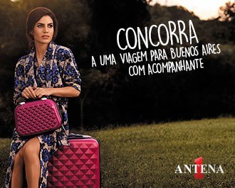 Placeholder - loading - Promoção - Concurso cultural Antena 1 e Le Postiche