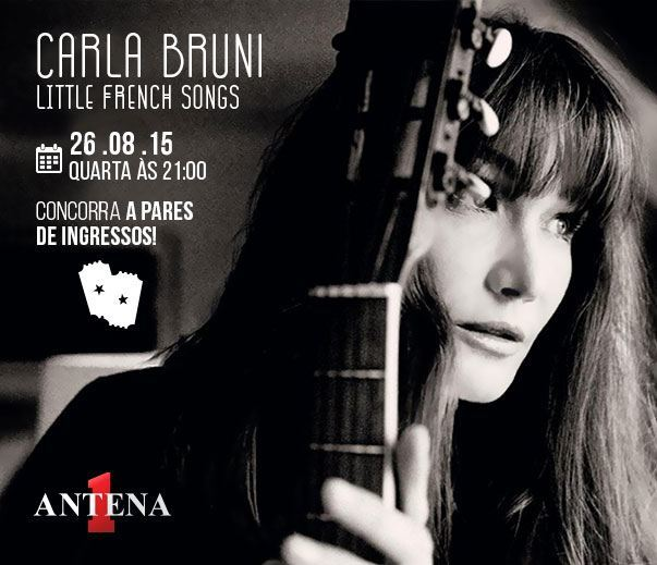Placeholder - loading - Promoção - Concurso Cultural Carla Bruni