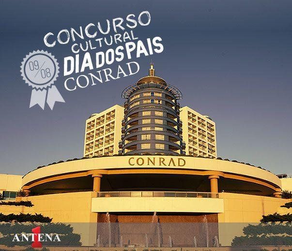 Placeholder - loading - Promoção - Concurso cultural - Dia dos Pais com o Conrad