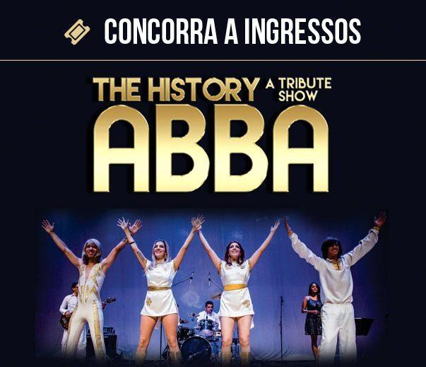 Placeholder - loading - Promoção - Antena 1 e tributo a banda ABBA