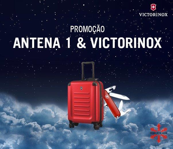 Placeholder - loading - Promoção - Promoção Antena 1 e Victorinox