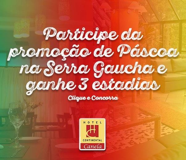 Placeholder - loading - Promoção - Promoção Hotel Continental e Antena 1