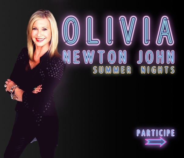 Placeholder - loading - Promoção - Promoção Olivia Newton-John - Summer Night