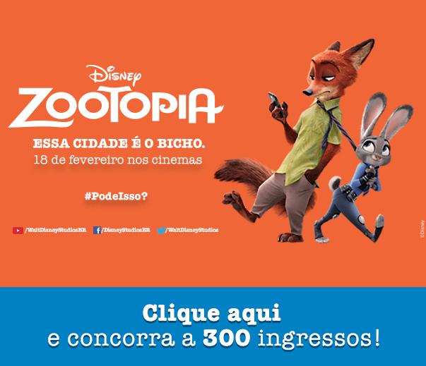 Placeholder - loading - Promoção - Promoção Zootopia - Antena 1 e Disney