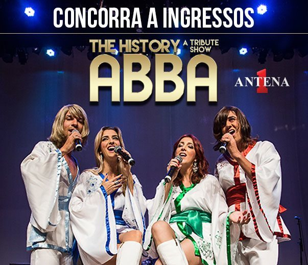 Placeholder - loading - Promoção - Concurso Cultural ABBA - The History