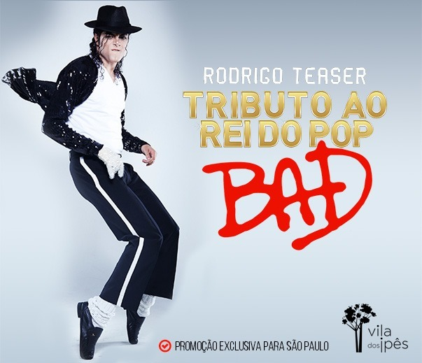 Placeholder - loading - Promoção - Concurso Cultural Tributo ao Rei do Pop