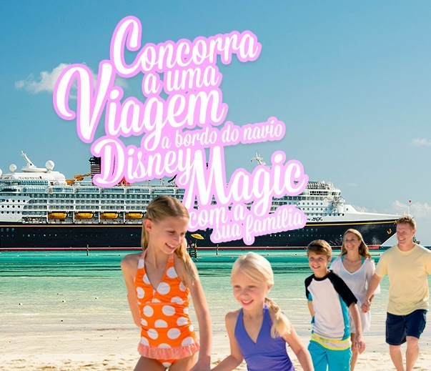 Placeholder - loading - Promoção - Concurso Cultural Disney Magic