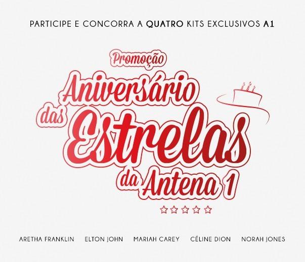 Placeholder - loading - Promoção - Promoção Antena 1 Aniversário das Estrelas