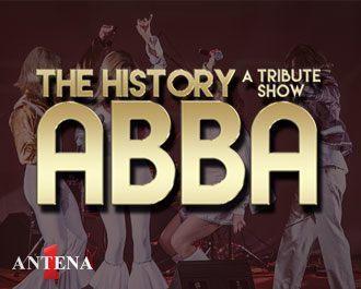 Placeholder - loading - Promoção - ABBA The History - A Tribute Show (Campinas)