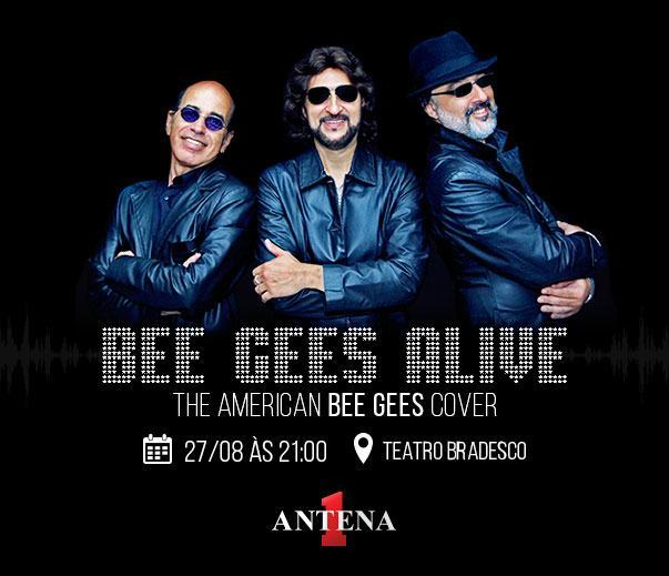 Placeholder - loading - Promoção - Concurso cultural -  Bee Gees Alive