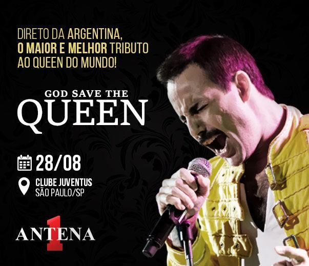 Placeholder - loading - Promoção - Concurso cultural - God Save the Queen