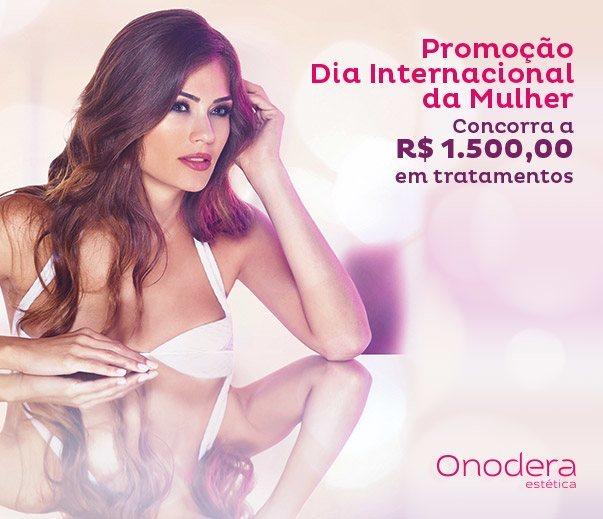 Placeholder - loading - Promoção - Promoção Dia Internacional da Mulher - Antena 1 e Onodera