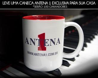 Placeholder - loading - Promoção - Curta e Compartilhe - Canecas Exclusivas Antena 1