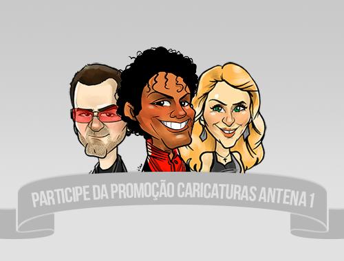 Placeholder - loading - Promoção - Promoção Caricaturas Antena 1