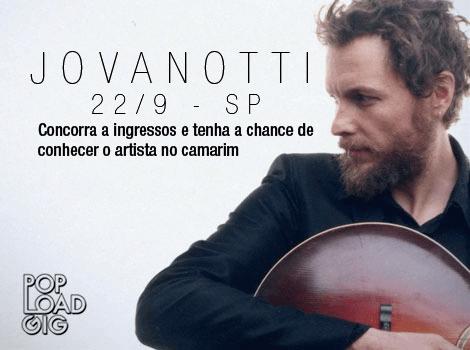 Placeholder - loading - Promoção - Promoção Show Jovanotti