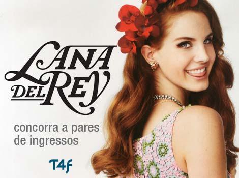 Placeholder - loading - Promoção - Show Lana Del Rey