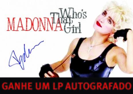 Placeholder - loading - Promoção - Álbum Madonna Autografado