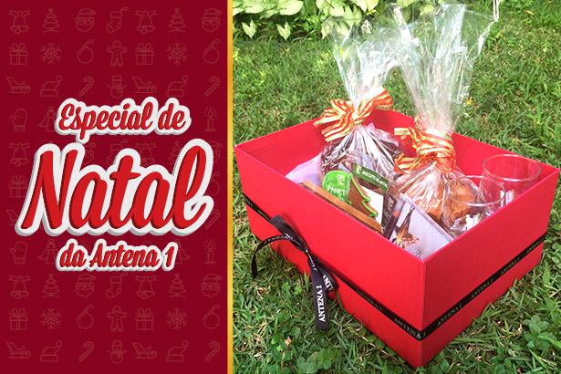 Placeholder - loading - Promoção - Especial de Natal da Antena 1