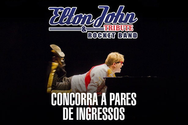Placeholder - loading - Promoção - Elton John Tribute & Rocket Band