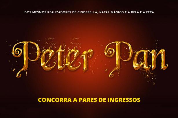 Placeholder - loading - Promoção - Peter Pan