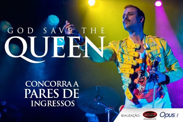 Placeholder - loading - Promoção - Concurso Cultural - Tributo ao Queen