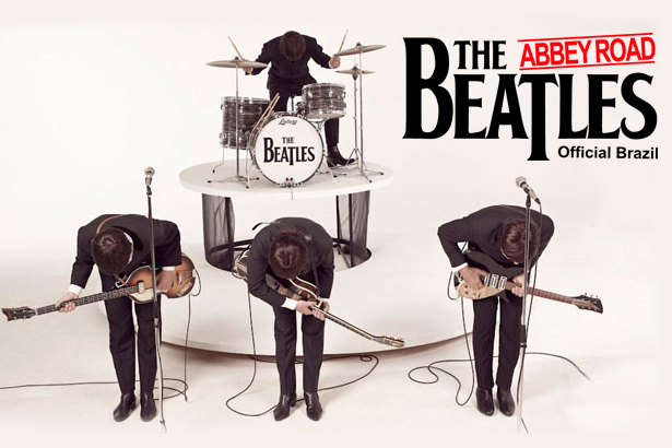Placeholder - loading - Promoção - Beatles Abbey Road – The Ultimate Tribute