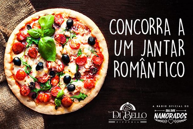 Placeholder - loading - Promoção - Dia dos Namorados na Di Bello Pizzeria