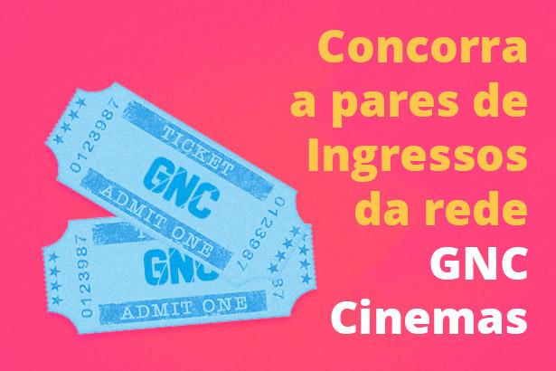 Placeholder - loading - Promoção - Concorra a ingressos GNC Cinemas