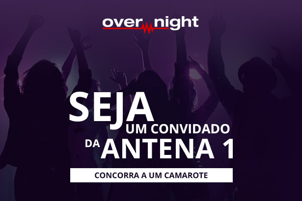 Placeholder - loading - Promoção - Over Night e Antena 1