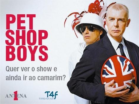 Placeholder - loading - Promoção - Promoção Show Pet Shop Boys