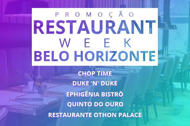 Placeholder - loading - Promoção - Restaurant Week