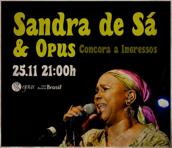 Placeholder - loading - Promoção - Sandra de Sá e Orquestra OPUS
