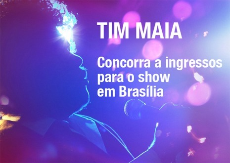 """Placeholder - loading - Promoção - Musical """"Tim Maia – Vale Tudo"""