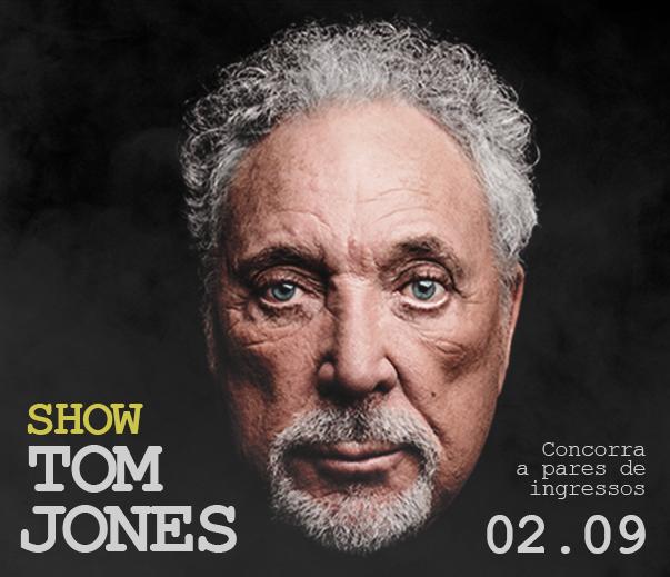 Placeholder - loading - Promoção - Show Tom Jones